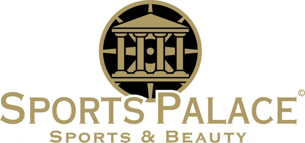 Logo Sportspalace Breed