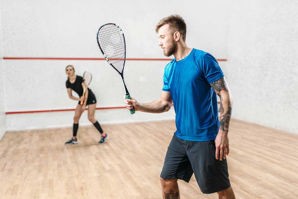 Squash Nijmegen