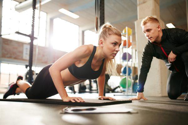 Personal Training Sportspalace
